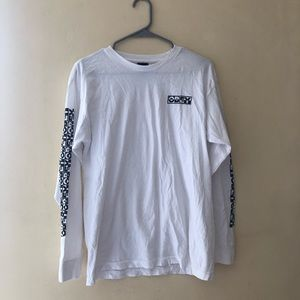 OBEY Long Sleeve